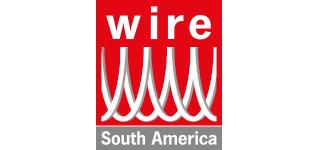 Logo wire south america