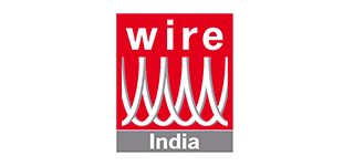 Logo wire China